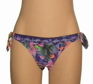 Cyell sale Batik Paradise lage bikinislip maat  36 en 40
