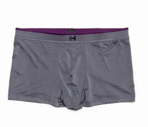 HOM sale comfort boxer briefs Classe in grey XL