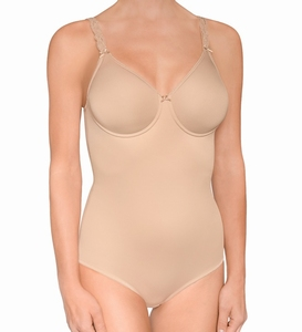 Felina Choice voorgevormde t-shirt spacer body sand B t/m E