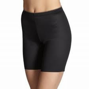 Conturelle Perfect Feeling corrigerende longpant in zwart