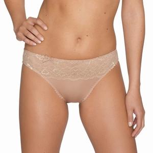 Prima Donna Couture SALE rioslip in creme/licht huid