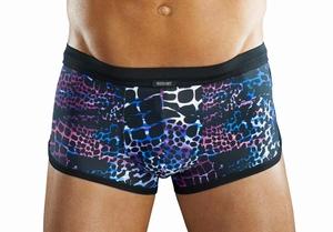 Body Art sale, Despina, aangesloten zwemshort maat M  L