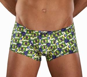 Body Art sale  online, Brasil wk minipant microvezel groen L