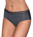 Felina SALE modern Moments fijne tailleslip carbon maat 48