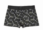 Hom sale HO1 long boxer briefs khaki green camouflage L