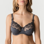 Prima Donna Deauville extra stevige beugelbh: wintergrey B/E