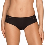 Twist by Prima Donna I Want You black bijpassende hotpants