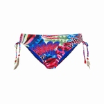 Cyell Macaw bikinislip high in vrolijke kleuren