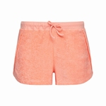 Cyell sale shorts bright salmon teddy touch