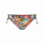 Cyell sale Gypsy Rose hoge bikinislip met koordjes