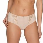 Madison Prima Donna, short / hotpants met kant in huid
