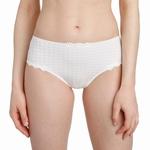 Marie Jo Avero lingerie bijpassende royale tailleslip, ivoor