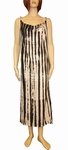 Reyberg sale Tie & Dye dress maxi-strandjurk Jackie  S  M