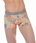 Ego by Hom sale, Royal Palace boxer briefs multi color XL
