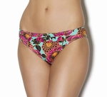 Aubade bikinislip sale brazilian, Songe Tropical, marguarita
