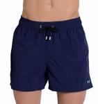 Hom sale marine beach boxer, wijde zwemboxer in marine  M