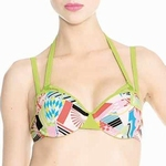 Marlies Dekkers Yellow Submarine, plunge balcony B80